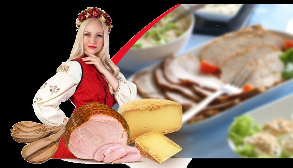 Polskie produkty regionalne
